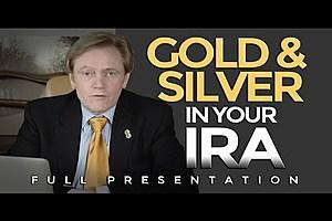 Bulletproofing Your Silver & Gold IRA Webinar