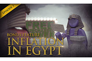 See full story: HSOM Episode 1 Bonus Feature: Inflation in Egypt