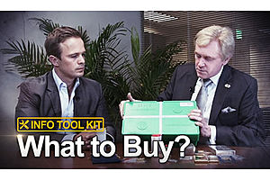What Form of Gold & Silver Do I Buy?