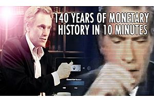 HSOM Episode 2 Bonus Feature: 140 Years Of Monetary History In 10 Minutes