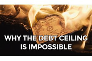 HSOM Episode 4 Bonus Feature: Why The Debt Ceiling Is an Impossible Delusion