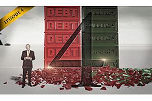 [Video] The Debt Ceiling Delusion - Hidden Secrets of Money, Ep 4