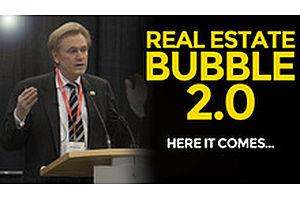 Real Estate Bubble 2.0