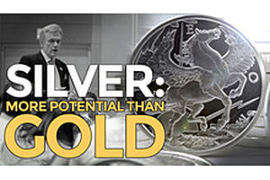 Silver Has More Potential Than Gold - Mike Maloney