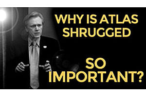 Mike Maloney - Why Is Atlas Shrugged So Important?