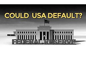 Could USA Default On Its Debt? - Mike Maloney