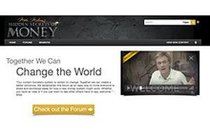 Mike Maloney's Forum For A Monetary Solution