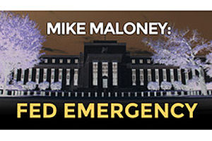 Fed Emergency Update - Mike Maloney