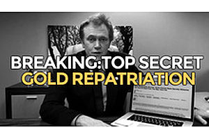 Top Secret Gold Repatriation