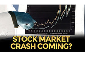 Stock Market Crash Coming?