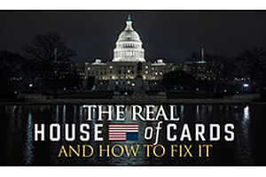 The Real House Of Cards & How To Fix It