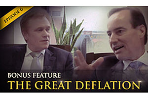 See full story: HSOM Episode 6 Bonus Feature: The Great Deflation