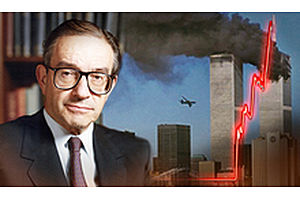 Banking Disaster Bigger Than 9/11? The Federal Reserve Thinks So...