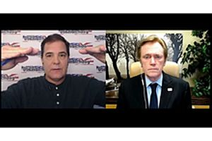 Mike Maloney Interviewed By Greg Hunter About Episode 6 Of Hidden Secrets Of Money