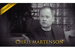 HSOM Episode 4 Bonus Feature: Chris Martenson Interview