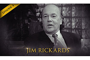 HSOM Episode 4 Bonus Feature: Jim Rickards Interview