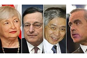 how central banks are bleeding the middle class dry - mises