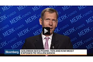 axel merk on fed policy and what to expect form jackson hole tomorrow