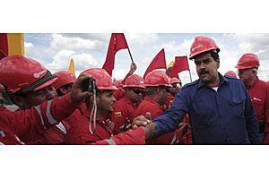 is doomsday inevitable for venezuela?