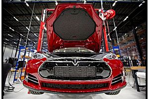 tesla's innovations are transforming the auto industry