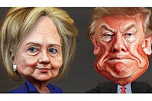 the imf agenda under a trump or clinton presidency - jim rickards
