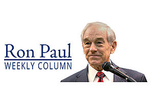dr. ron paul: government should leave bakers alone
