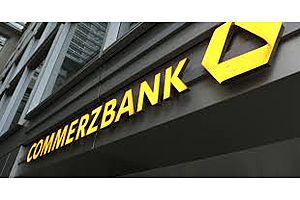 """germany """"other"""" bank: commerzbank to fire 9,000, 18% of its entire workforce"""