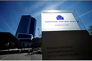 ecb and italy's bank rescue fund head clash over bailout rules