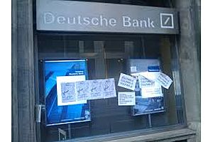deutsche bank contagion: nord lb, lufthansa, korean air pull bond deals