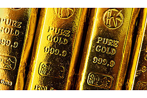 investing in gold is the best 'speculative' bet there is today