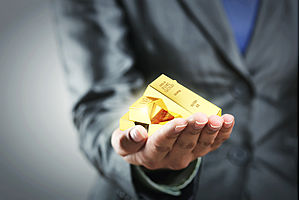 do you really own your gold?