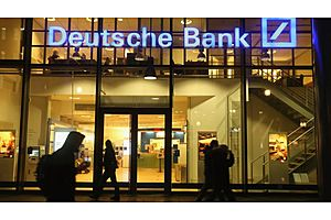 germany 'prepares deutsche bank rescue'