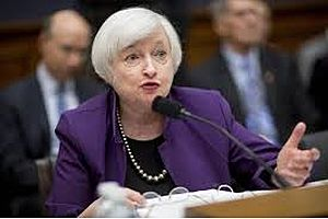 10:00am et - live video and blog of fed's janet yellen testifying at house hearing
