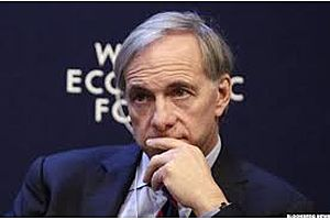 bridgewater calculates how much time central banks have left