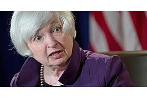 janet yellen says the fed will buy stocks, if congress allows it