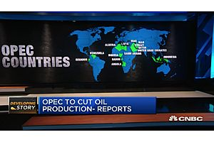 opec deal prevents big decline just when oil was about to tank