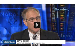gold prices will go higher: rick rule