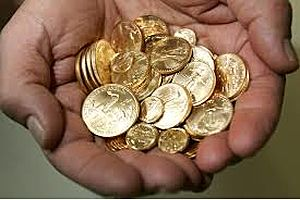 owning physical gold will protect your wealth against disingenuous acts of central banks