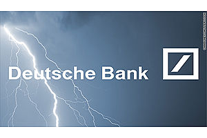 deutsche bank shares plunge to new low on fears about its health