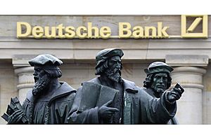 Why you should be skeptical about any $5.4 billion Deutsche Bank settlement