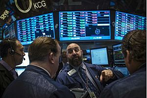 Politically Connected Traders Cashed In During Financial Crisis