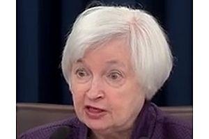 Yellen: Deeper Down the Rabbit Hole We Go