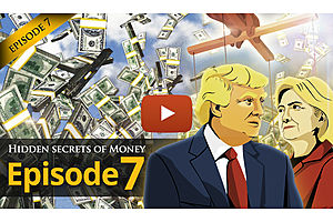 The USA's Day Of Reckoning (Hidden Secrets Of Money, Episode 7)