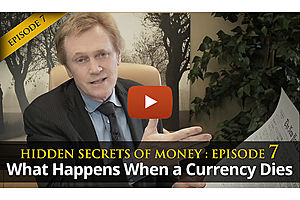 See full story: HSOM Episode 7 Bonus Feature: What Happens When a Currency Dies?