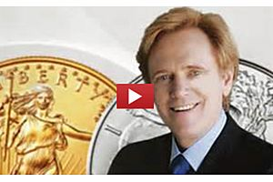 Mike Maloney - Gold and Silver Will Take a Moon Shot in Next War