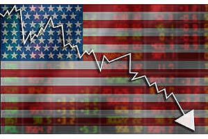 us recession storm gathers - fed risks repeating lehman blunder