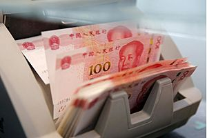 china war on underground banks uncovers $148 bln in illegal trades