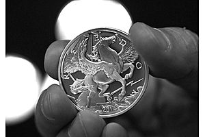 silver bull market still in force