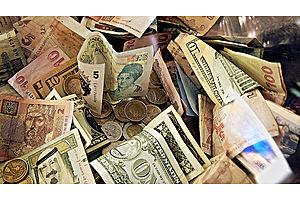 the history of paper money - iii: barebones economy - extra history