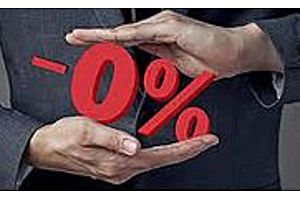 do lower interest rates promote deflation?